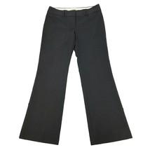 Ann Taylor LOFT Women's Marisa Fit Blue-Gray Dress Pants Sz 8  - £10.62 GBP