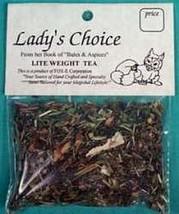 Lite Weight tea (5+ cups) - $14.95