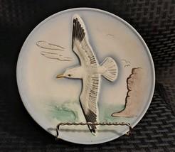W. Goebel Porzellanfabrik Wildlife 5th Edition No.5 Sea Gull 1977 - $19.95