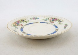 Johnson Brothers  Saucer only for Cream Soup Bowl Eastbourne (Old English) Pat. - $12.69