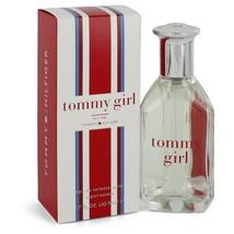 TOMMY GIRL by Tommy Hilfiger Eau De Toilette Spray 1.7 oz for Women #402027 - $26.94