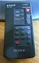 Sony Remote Control Commander (RMT-502) - $42.99