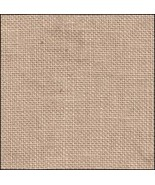 32ct Olde Towne Blend hand-dyed Belfast linen 18x27 cross stitch fabric R&R - $23.85