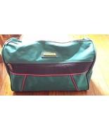 "Samsonite Teal Carry on Bag 15"" - $29.69"