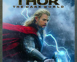 Thor: The Dark World (Blu-ray Disc, 2014)--3D Blu-ray Disc Only!**PLEASE READ**