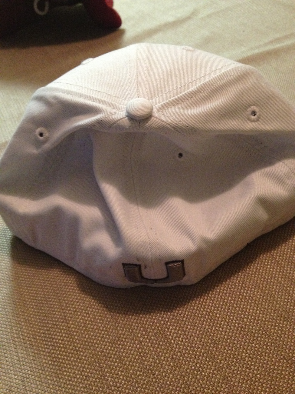 Miami Hurricanes NCAA New Era 59Fifty Fitted Hat NEW