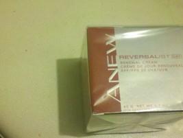 Avon ANEW Reversalist Day Renewal Cream SPF 25 UVA/UVB (1.7 oz./50 g) - $30.00