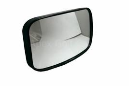 Golf Cart LED Rear View Mirror Universal Dome Light Convex Ezgo Club Car... - $48.99