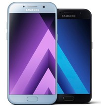 Samsung Galaxy A5 (2017) 4G LTE UNLOCKED AT&T/CRICKET  T-MOBILE/METRO Smartphone