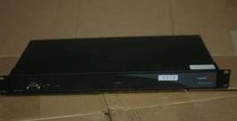 MCK Lucent PBXgateway 6000 Office Gateway Switch unit E-6000G-SLL08 AVAY... - $99.95