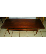 Walnut Mid Century Coffee Table  (RP-CT63) - $499.00