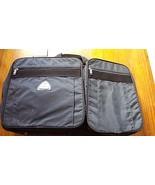 Samsonite Blue Launch Duffle Gym Bag Carry On Soft Nylon - $29.69
