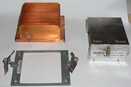 Intel Pentium 4 P4 Copper Heatsink with retention mechanism (Socket 478) - $6.59