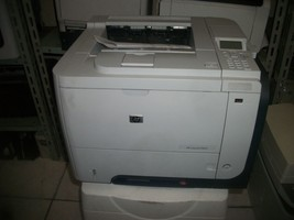 HP LaserJet P3015dn 1200 120v Monochrome Laser Printer, CE528A#ABA - $157.41