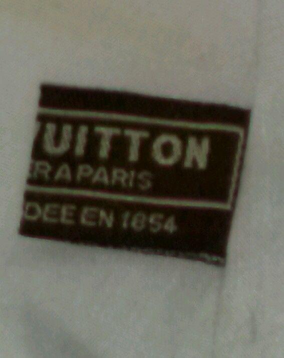 LOUIS VUITTON MULTICORE BUCKET HAT MULTICOLOR WHITE VINTAGE 35f4e0d4a369