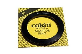 Cokin A455 Adapter Ring, Series A, 55FD, (A455) - $3.47