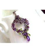 The Vineyard Gemstone Necklace - $289.00