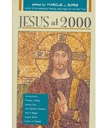 Jesus At 2000 Borg, Marcus and EDITOR * - $43.56