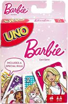UNO Barbie Edition (2016)
