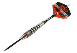 Hammer Head Mega Thrust Bottelsen Fixed Point Steel Tip Dart 28M52F - $86.40