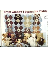 Teddy bear afghan 001 thumbtall