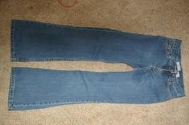 So ~Declare It Wear It~ Blue Jeans Girls Size 12 Reg - $10.99