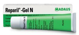 REPARIL-GEL-N-40-g-for relief of muscle pain, bruises, sprains, sport in... - $16.89