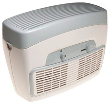 Holmes Desktop HEPA  Air Purifier Cleaner HAP242-UC - $39.81