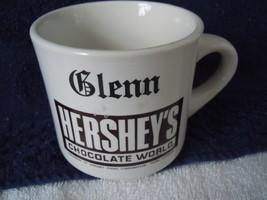 Pepel Hershey's Chocolate World Glenn Mug - $2.99