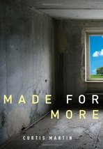 Made for More by Curtis Martin - $5.00
