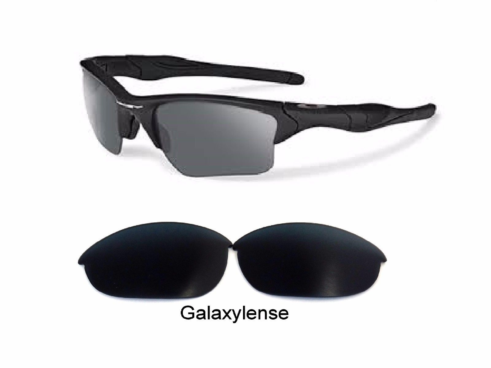 ea5919533e S l1600. S l1600. Previous. Galaxy Replacement Lenses For Oakley Half  Jacket 2.0 Sunglasses Iridium Black · Galaxy Replacement ...