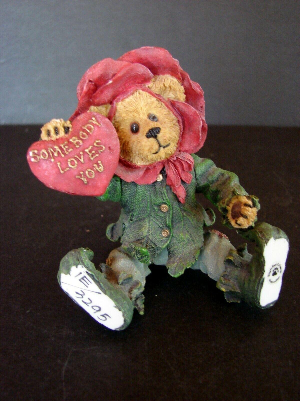 """BOYD""""S BEARS Rosie Thornberry """"Somebody Loves You"""" Retired"""