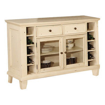 Gorgeous Cottage Style Dining Server Sideboard/Buffet,51''W x 36''H. - $1,137.51