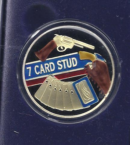 7 card stud low hands wrestling