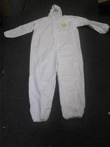 DuPont ProShield Basic Coveralls w/ Zip Front, Elastic Wrists, Ankles w/... - $44.55