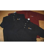 Lot of 3 Men's Polo shirts Size XL Forest and H... - $16.99