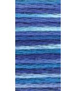 Laguna Blue (4237) DMC Color Variations Floss 8.7 yd skein Article 417 DMC - $1.20