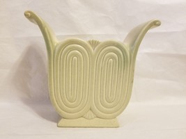 1941 Vintage Red Wing Art Pottery Vase #1168 - $49.49