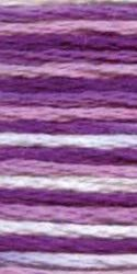 Orchid (4255) DMC Color Variations Floss 8.7 yd skein Article 417 DMC