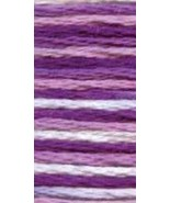 Orchid (4255) DMC Color Variations Floss 8.7 yd skein Article 417 DMC - $1.20