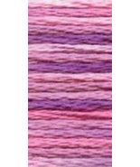 Enchanted (4260) DMC Color Variations Floss 8.7 yd skein Article 417 DMC - $1.20