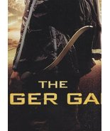 The Hunger Games Movie Single Trading Card #70 NON-SPORTS NECA 2012   - $1.00