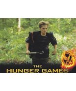 The Hunger Games Movie Single Trading Card #53 NON-SPORTS NECA 2012 - $1.00