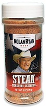 Nolan Ryan's Signature Seasoning 6oz Bottle (Pack of 3) All Natural and NO MSG ( - $29.39