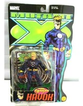 Mutant X Havok Action Figure by X Men - $39.59