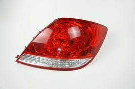 2005-2008 acura RL kb1 right passenger side taillight tail light housing... - $98.66