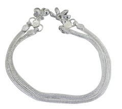 Riyo Multi Alloy Plain Anklet splendiferous the jewelry store ANK-0032 - $9.99