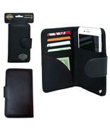 Harley Davidson 7753 Credit Card and Cash Wallet Case fits Huawei Ascend... - $24.74