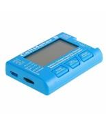 LED Backlight Cell Meter Digital Power Tester Battery Capacity Checker L... - $19.79