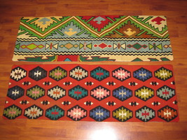 16x48'' set special  kilim pillow - $90.00